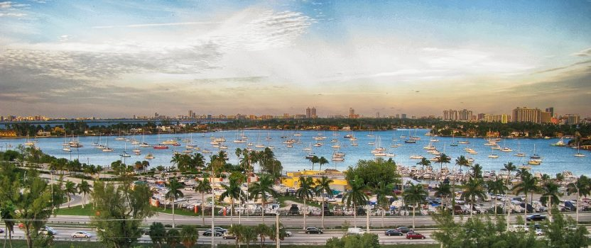 Networking in Miami | Romanian-American Chamber of Commerce