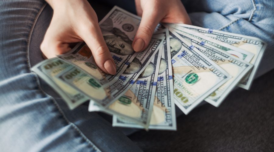 What is a cash call in joint venture