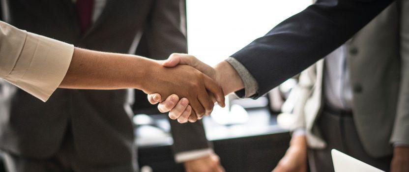 Characteristics of joint venture company