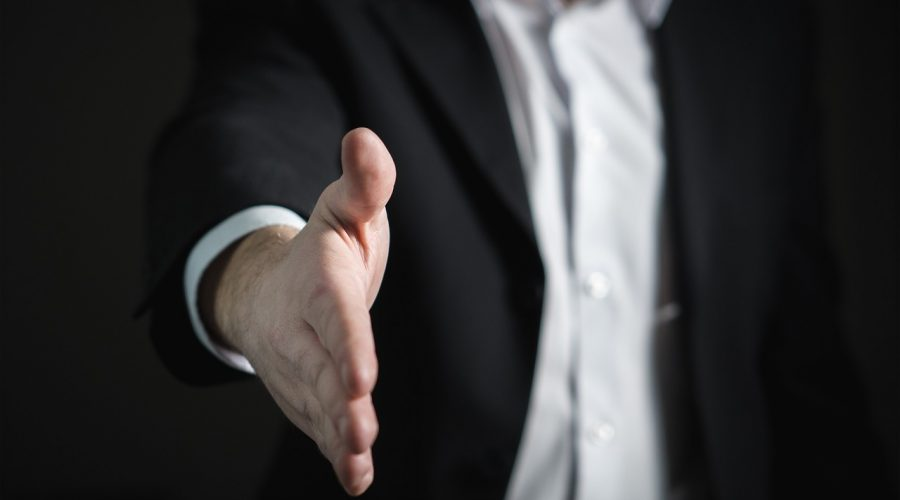 What is a joint venture agreement?