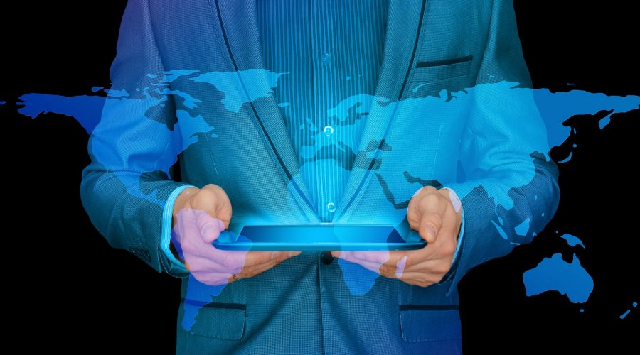 Principles of international business transactions