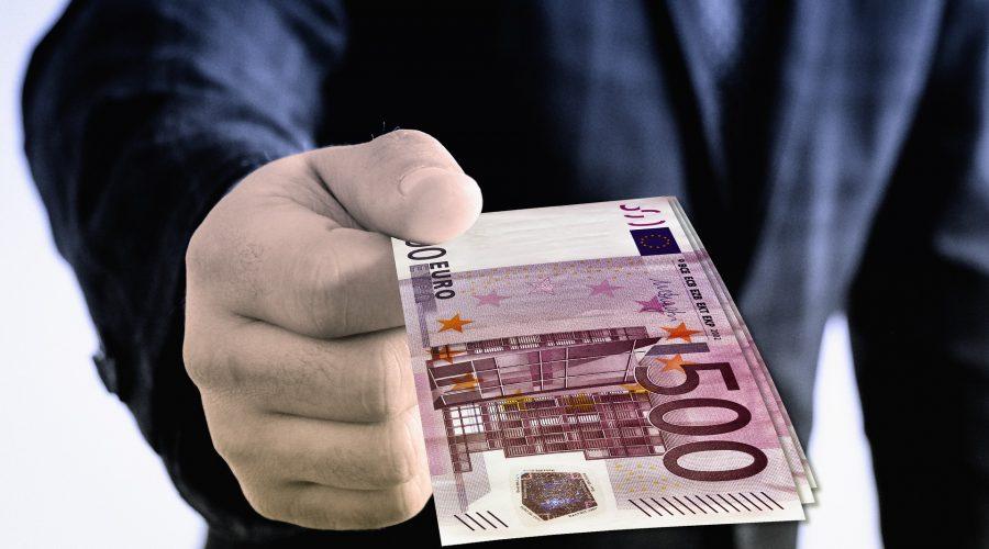 Bribery in international business transactions