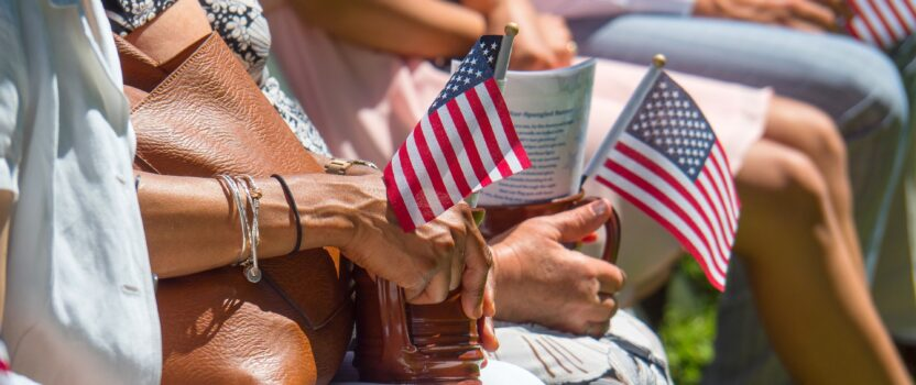 What is family-based immigration to USA?