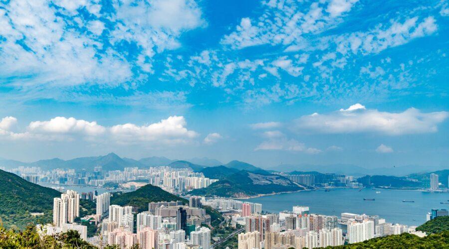 E-2 Visa Hong Kong