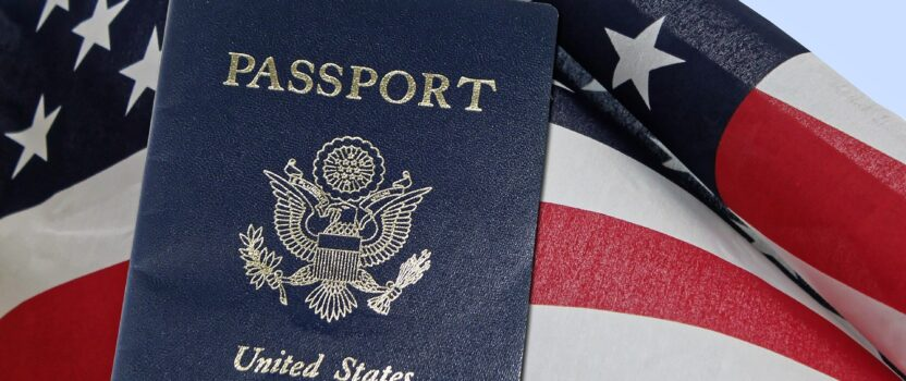 U.S. Citizenship Approved for Returning Permanent Resident