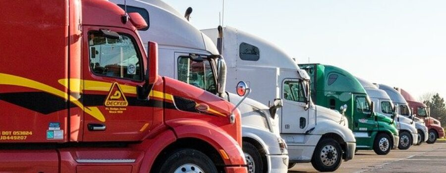 USA Visa Options for Commercial Truck Drivers