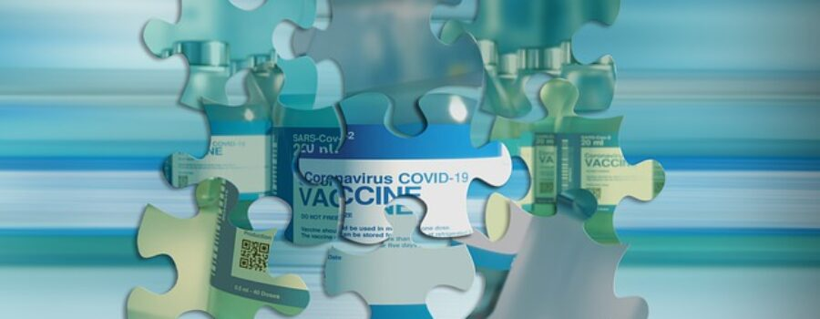 USA to require COVID-19 vaccine for green card applicants starting October 1, 2021